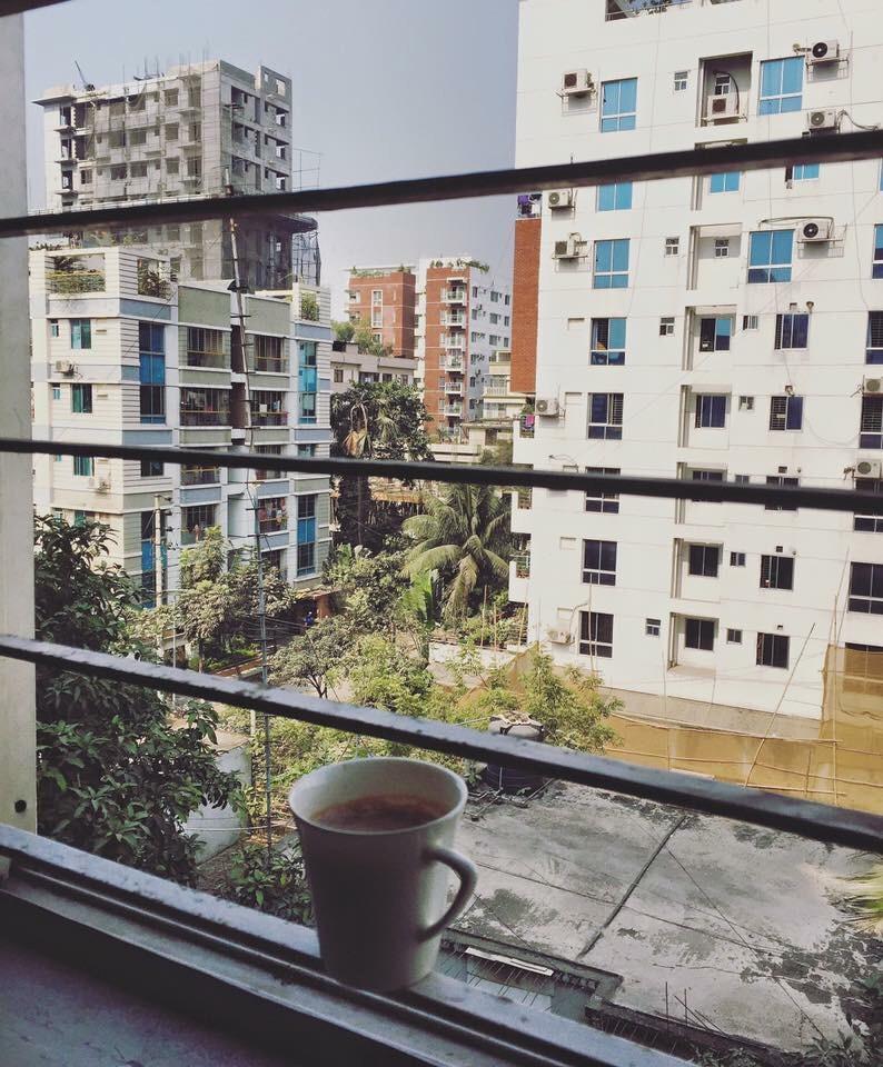 Revisiting Dhaka Decembers (2015)